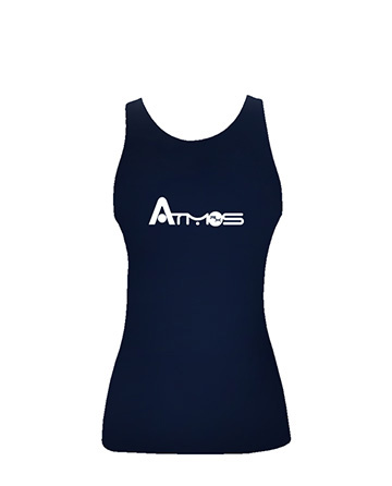 Women's Tank Top - Blue