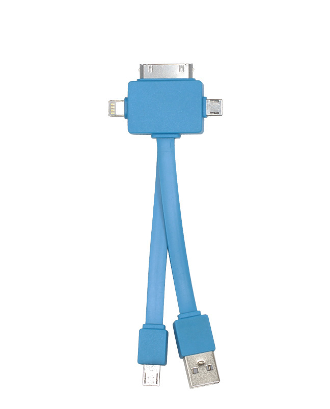 5 in Multi USB Charger