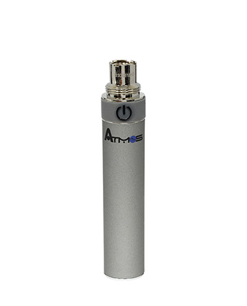 AtmosRx Dry Herb Battery 650mAh Grey