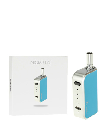 Micro Pal Kit Blue
